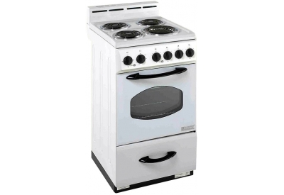 Avanti - ER2001G - Electric Ranges