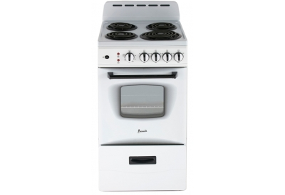 Avanti - ER20P0WG - Electric Ranges