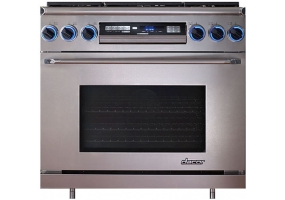 Dacor - ER36DSCHLPH - Dual Fuel Ranges