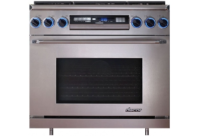 Dacor - ER36DSCHLP - Dual Fuel Ranges
