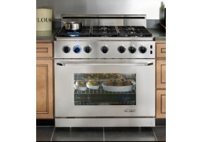 Dacor - ER36GI - Free Standing Gas Ranges & Stoves