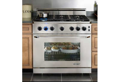 Dacor - ER36GI - Gas Ranges