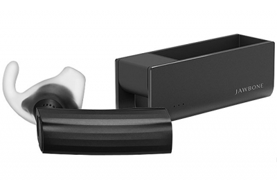 Jawbone - ERABLACKCASE - Hands Free Headsets Including Bluetooth
