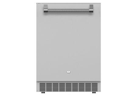 "Hestan Aspire 24"" Stainless Steel Outdoor Refrigerator  - ERS24"