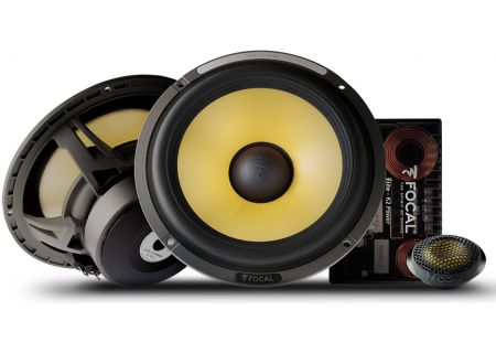Focal - ES165K - 6 1/2 Inch Car Speakers