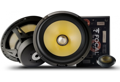 Focal - EC165K2 - 6 1/2 Inch Car Speakers