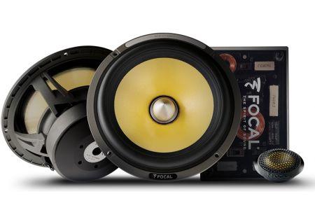 Focal - EC165K2 - 6 1/2 Inch Car Speakers