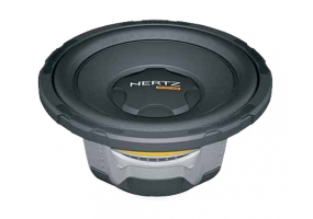 Hertz - ES 250 - Car Subwoofers