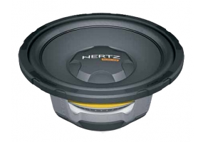 Hertz - ES 300 - Car Subwoofers