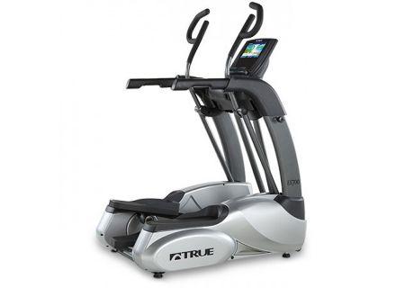 TRUE ES700 Elliptical Trainer With Transcend9 Console - ES700T