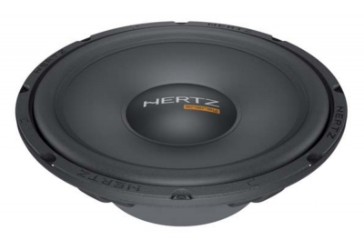 Hertz - ES F25.5 - Car Subwoofers