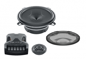 Hertz - ESK 1305 - 6 1/2 Inch Car Speakers