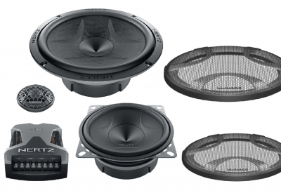 Hertz - ESK 163L5 - 6 1/2 Inch Car Speakers