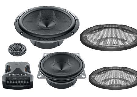 Hertz - ESK 163L5 - 6 1/2 Inch Car Speakers