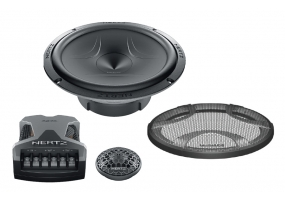 Hertz - ESK 1655 - 6 1/2 Inch Car Speakers