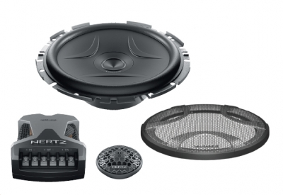 Hertz - ESK F1655 - 6 1/2 Inch Car Speakers