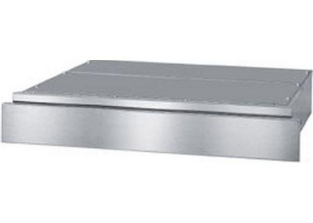 Miele - ESS2062SS - Warming Drawers