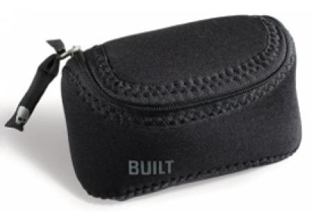 BUILT - ESSCBLK - Camera Cases