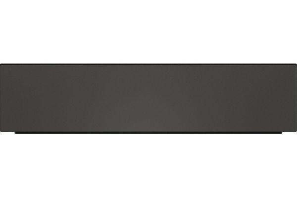 "Miele 24"" PureLine Graphite Gray Warming Drawer - 10754040"