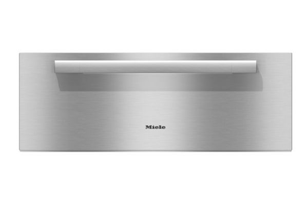 """Large image of Miele 30"""" Contour Line Stainless Steel Warming Drawer  - 09685080"""
