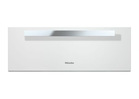 Miele - ESW6880WH - Warming Drawers