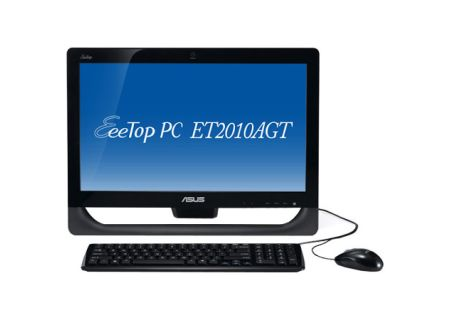 ASUS - ET2010AGT-B017E - Desktop Computers