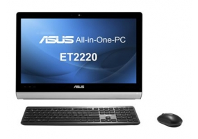 ASUS - ET2220IUTIB019K - Desktop Computers
