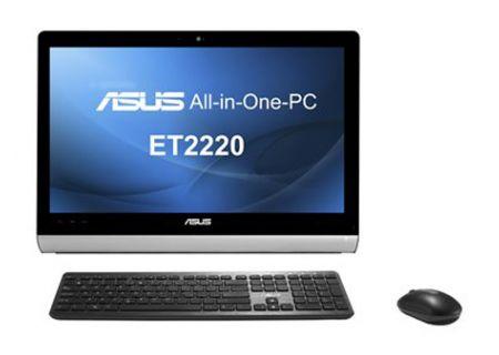 ASUS - ET2220IUTIB019K - Desktop Computers
