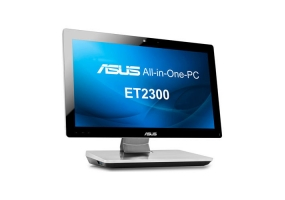 ASUS - ET2300INTIB040K - Desktop Computers