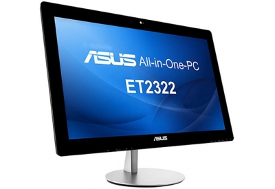 ASUS - ET2322INTH04 - Desktop Computers