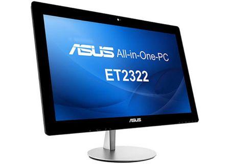 ASUS - ET2322INTH04 - Desktop Computers