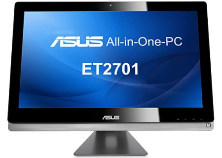 ASUS - ET2701INTI-B053K - Desktop Computers