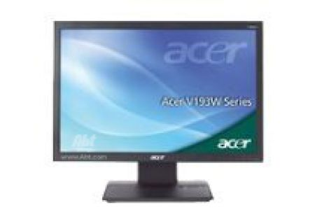 Acer - ET.CV3WP.E05 - Computer Monitors