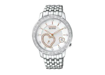 Citizen - EV100058A - Womens Watches