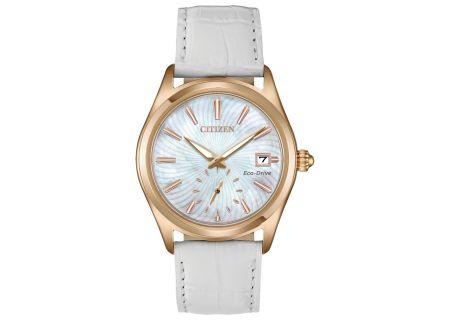 Citizen - EV1033-08D - Womens Watches