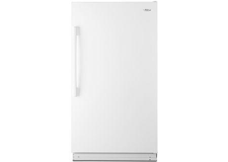 Whirlpool - EV250NXTQ - Upright Freezers