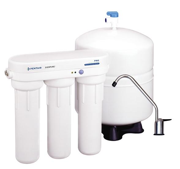 Everpure Pro Reverse Osmosis System Ev929505