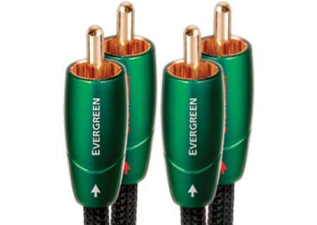 Audioquest - EVERGREEN3M - Audio Cables