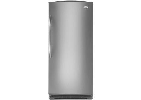 Whirlpool - EVL182NXTN - Upright Freezers