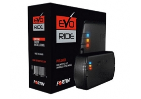 Fortin - EVO-RIDE - Car Alarm Accessories
