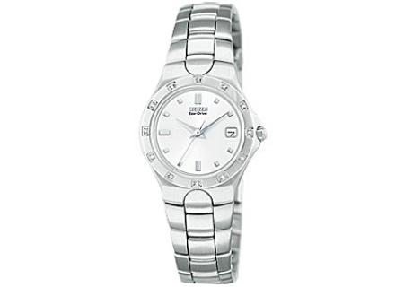 Citizen - EW0730-54A - Womens Watches