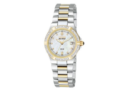 Citizen - EW0894-57D - Womens Watches