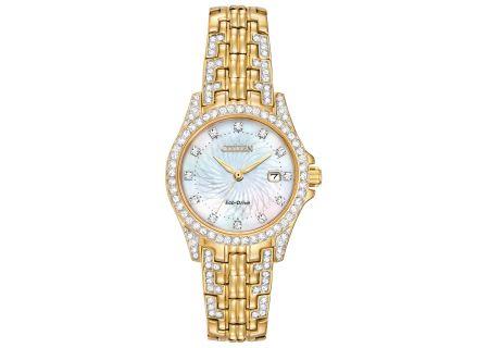 Citizen - EW1222-84D - Womens Watches