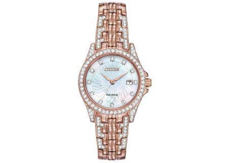 Citizen - EW1228-53D - Womens Watches