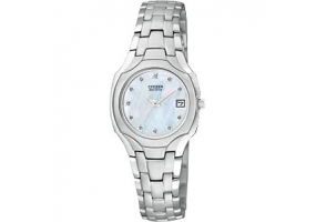 Citizen - EW1250-54D - Womens Watches