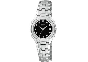Citizen - EW1250-54G - Womens Watches