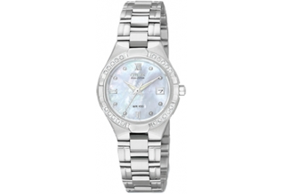 Citizen - EW1470-58D - Womens Watches