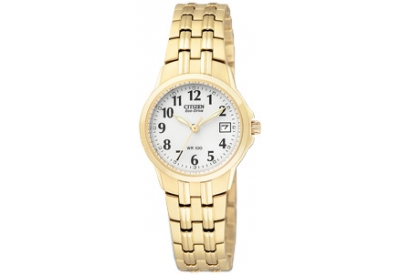 Citizen - EW1542-59A - Womens Watches