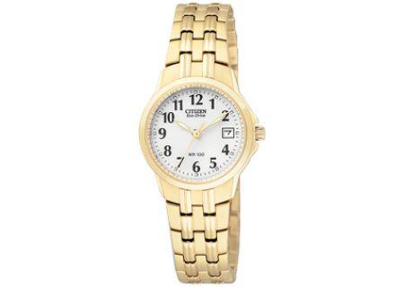Citizen - EW1542-59A - Womens Watches