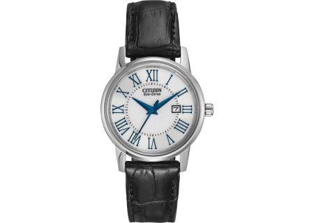 Citizen - EW1568-04A - Womens Watches